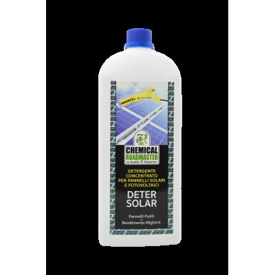 "Saulės elektrinių valiklis – ""Deter Solar"" 1l."