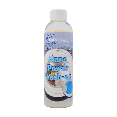 Nano Power Wash-on 200 ml.