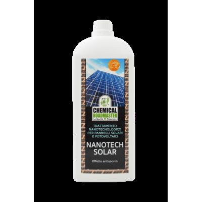 """Saulės elektrinių valiklis – """"Nanotech Solar"""" 1l."""