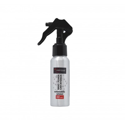 Nano Power danga automobilio salonui (80 ml)